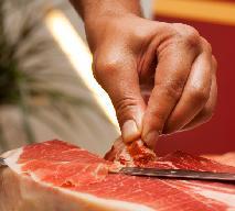 Jamon serrano: jak serwować szynkę serrano?