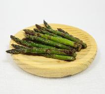 Szparagi grillowane: z patelni albo z ogrodowego rusztu