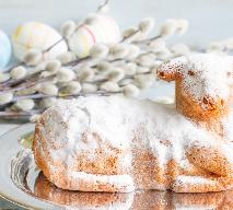 Baranek wielkanocny: przepis na baranka z ciasta