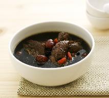 Meksykański czekoladowy sos do indyka [PRZEPIS]
