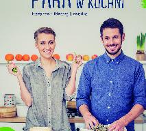 Para w kuchni – miłość na talerzu [60 potraw gotowanych na parze]
