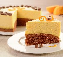 Torcik dyniowy: przepis na efektowne i pyszne ciasto!