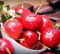 Wiśnie - dlaczego warto je jeść? Wartości odżywcze wiśni