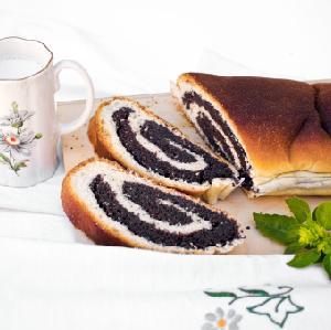 Ciasto drożdżowe na makowiec: sprawdzony przepis