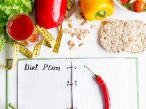 Zdrowa dieta, odchudzanie, oczyszczanie