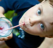Koktajle dla dzieci: 4 sprawdzone przepisy na koktajle owocowo-warzywne