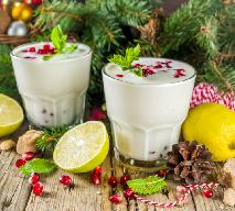 White Christmas Mohito nie tylko na święta