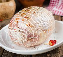 Rolada z udek kurczaka bez żelatyny: najlepszy przepis na wędlinę inną niż wszystkie