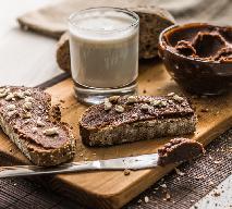 Dietetyczna domowa nutella - jak zrobić krem czekoladowo-orzechowy o obniżonej kaloryczności