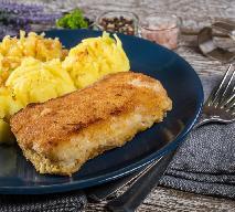 Chrupiąca ryba smażona: przepis na rybę z patelni