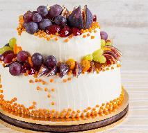 Krem do tortu: przepis na szybki, pyszny i lekki krem do dekoracji tortów
