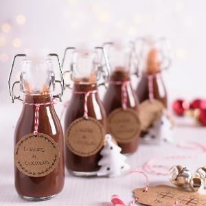 Domowy likier z nutelli: orzechowo-czekoladowa rozkosz