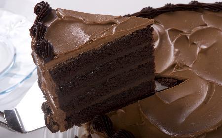 Bezglutenowy tort czekoladowy na Boże Narodzenie: sprawdzony przepis