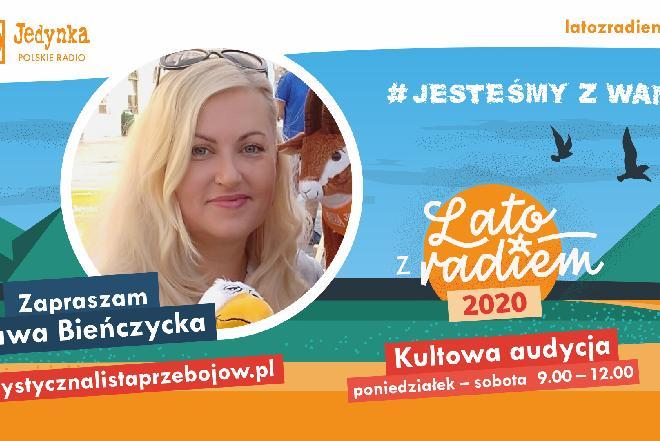"""""""LATO Z RADIEM"""" 2020: TurystycznaListaPrzebojów"""